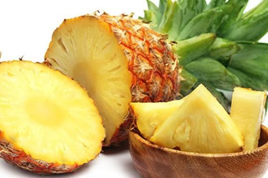 Những loại trái cây dễ tìm vào mùa hè giúp giảm cân - ảnh 3
