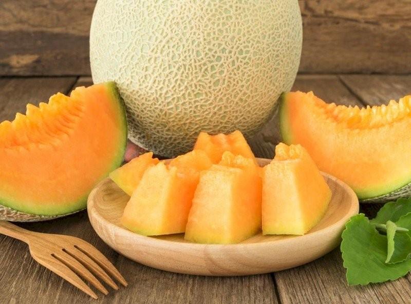 Những loại trái cây dễ tìm vào mùa hè giúp giảm cân - ảnh 1