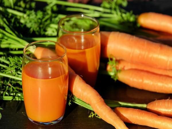 Những loại đồ uống tăng khả năng miễn dịch và giải độc cơ thể - ảnh 1