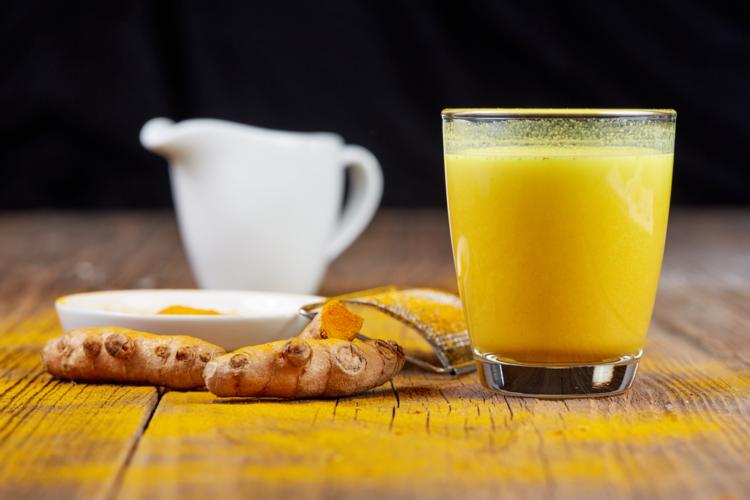 Những loại đồ uống tăng khả năng miễn dịch và giải độc cơ thể - ảnh 2