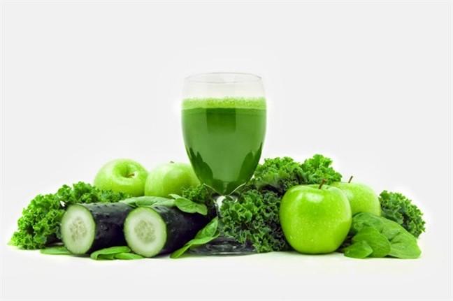 3 loại đồ uống ngăn chặn lượng đường trong máu tăng đột biến - ảnh 3