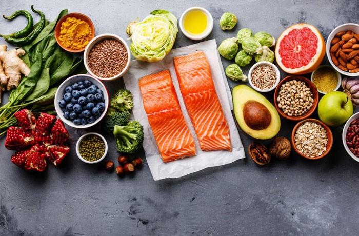 Cách ăn tối tốt cho người tiểu đường - ảnh 1
