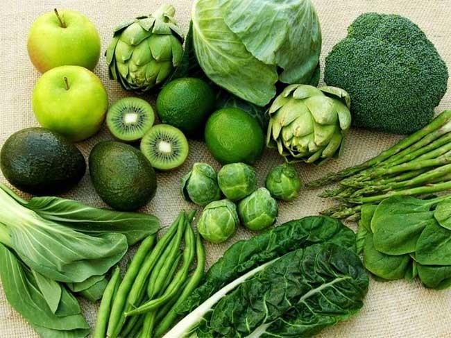 Những thực phẩm cho người ăn chay có thể chống lại trầm cảm - ảnh 1