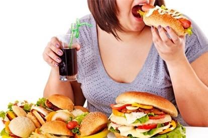 Béo phì có thể làm tăng nguy cơ mắc bệnh tiểu đường - ảnh 1
