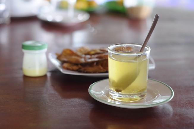 Uống gì vào buổi sáng giúp giảm mỡ bụng? - ảnh 2