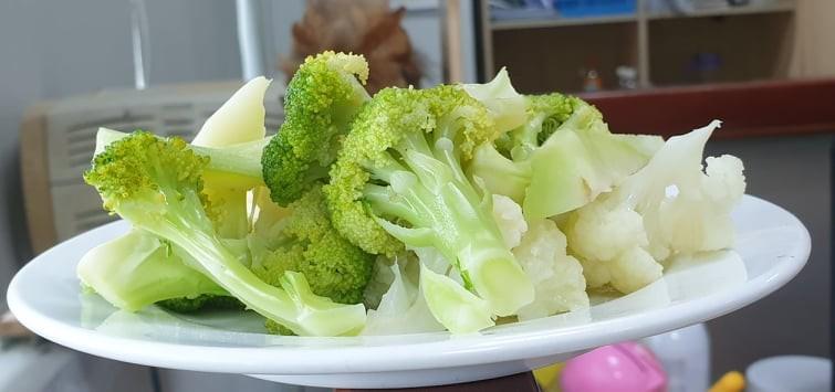 Những thực phẩm tốt cho người bị bệnh tiểu đường - ảnh 1