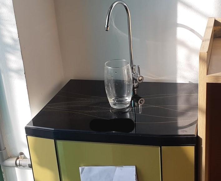 Sai lầm thường gặp khi sử dụng máy lọc nước - ảnh 1