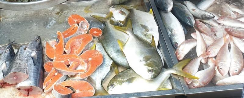 Ăn cá có thể giúp giảm nguy cơ đau tim và đột quỵ - ảnh 1
