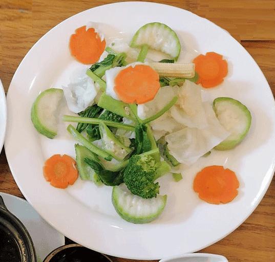 Những sai lầm phổ biến cần tránh khi ăn chay - ảnh 2