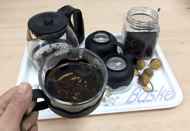 Mối liên hệ của trà với bệnh tiểu đường - ảnh 1
