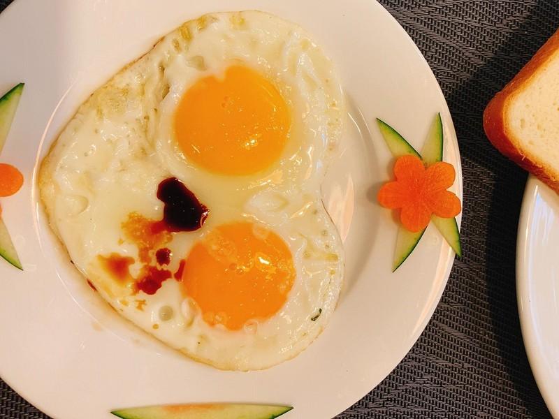 Sai lầm rất dễ mắc phải khi ăn trứng để giảm cân - ảnh 2