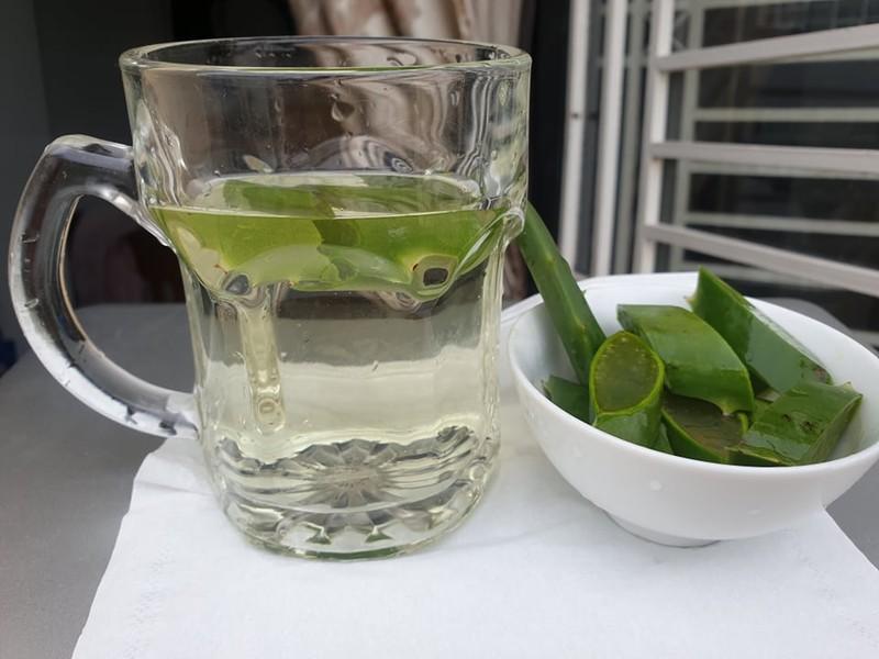 Nên uống gì vào buổi sáng để tốt cho đường ruột? - ảnh 1