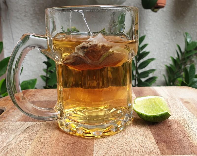 Vì sao trà chanh lại có tác dụng giảm cân? - ảnh 1