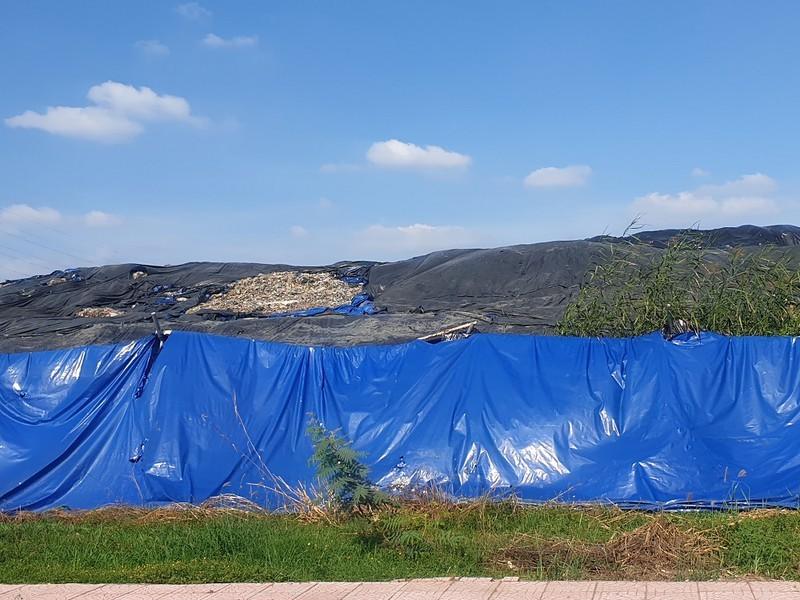 TP.HCM: Yêu cầu hai công ty xử lý rác lớn khắc phục ô nhiễm - ảnh 1