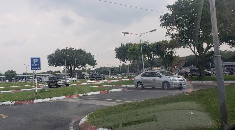 TP.HCM: Tạm ngưng sát hạch, cấp giấy phép lái xe để phòng dịch - ảnh 1