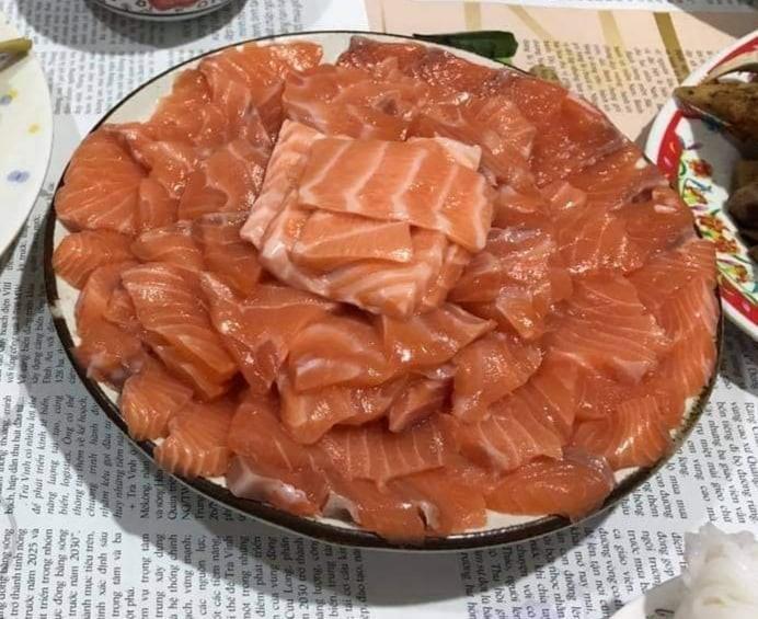 Vì sao ăn cá lại tốt cho người tiểu đường? - ảnh 1