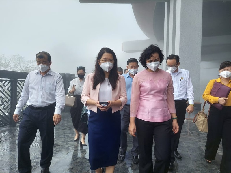 TP.HCM mở lại tour du lịch đầu tiên đến Tây Ninh trong tháng 10 - ảnh 2