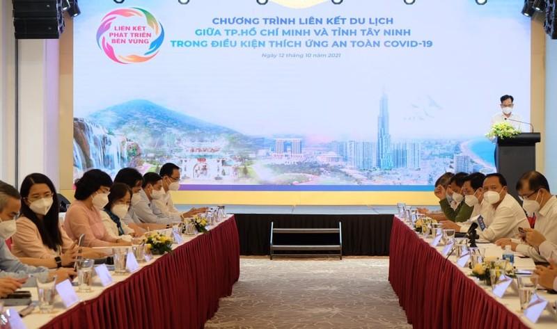 TP.HCM mở lại tour du lịch đầu tiên đến Tây Ninh trong tháng 10 - ảnh 1