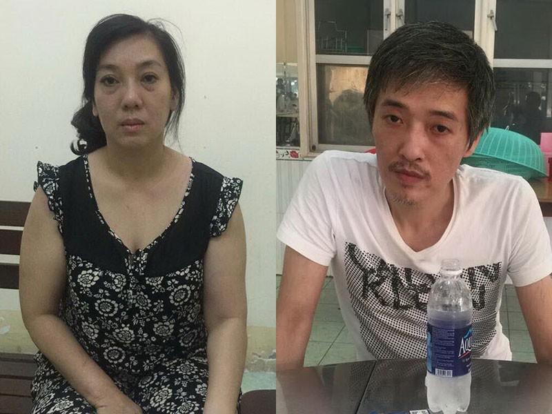 Khen thưởng vụ phá án ma túy 'chị em Việt kiều' - ảnh 1