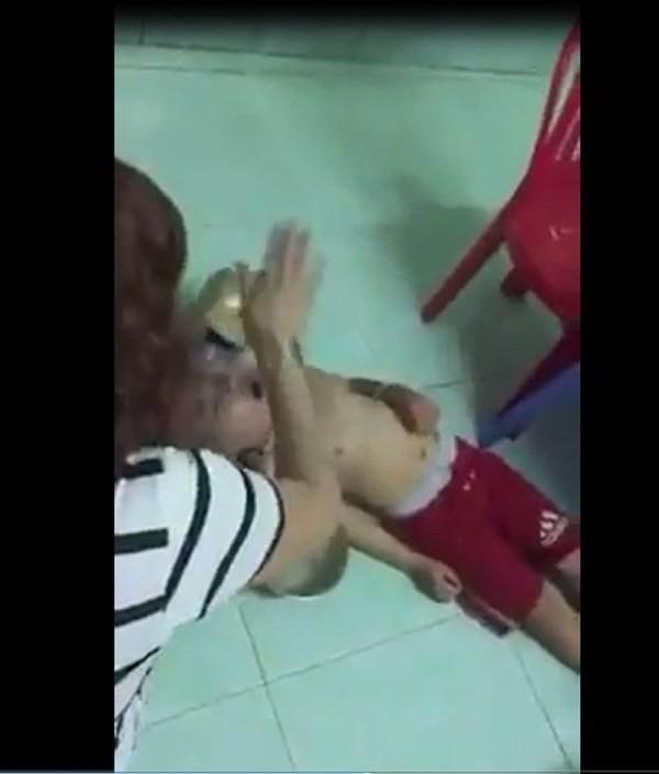 Kẻ bạo hành trẻ em đối diện với mức án nào? - ảnh 1