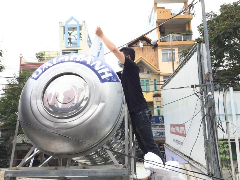 Sắp có máy phát gạo tự động thứ 2, đặt tại xã Vĩnh Lộc B  - ảnh 2