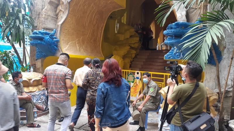 'Tôi đã tìm được tro cốt thân nhân gửi ở chùa Kỳ Quang 2' - ảnh 4