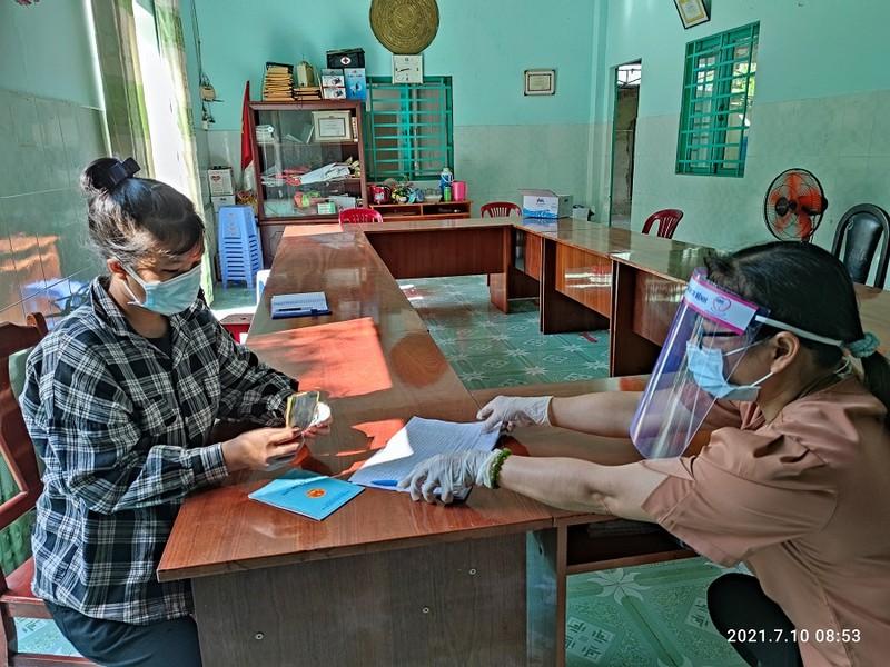 TP.HCM lên kế hoạch hỗ trợ người dân khó khăn đợt 3 - ảnh 1