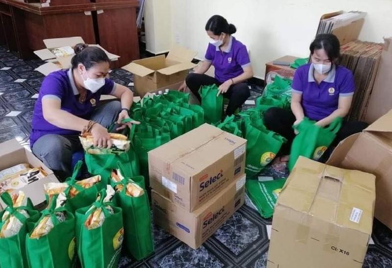 Liên đoàn Lao động TP.HCM: Hỗ trợ khẩn cấp cho NLĐ bị ảnh hưởng COVID-19 - ảnh 1