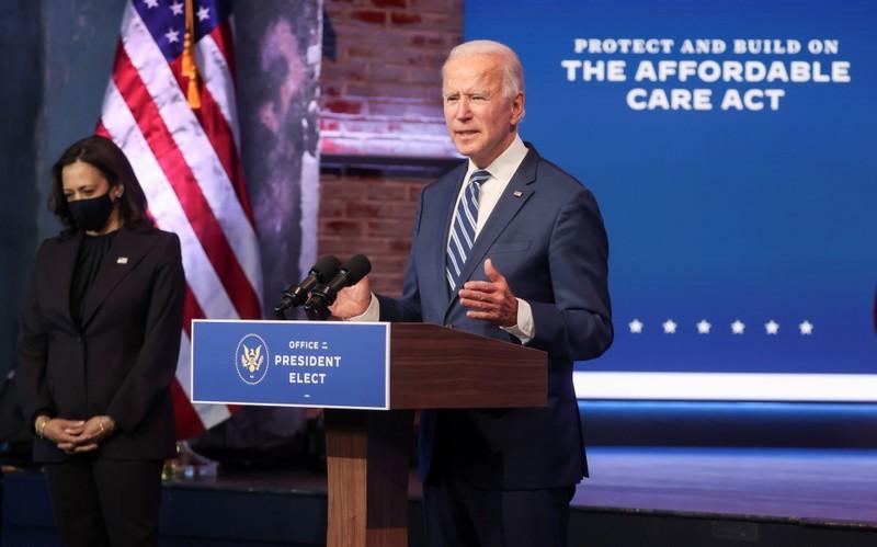 Tòa án tối cao Mỹ bác đơn kiện của đảng Cộng hòa nhằm loại bỏ luật Obamacare - ảnh 2