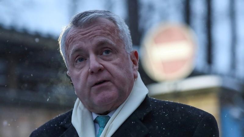 Washington: Đại sứ Mỹ tại Nga sẽ trở lại Moscow trong tuần này - ảnh 1