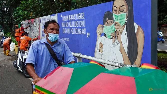 Indonesia: Đã định nới hạn chế nhưng phải hoãn vì dịch xấu nguy hiểm - ảnh 3