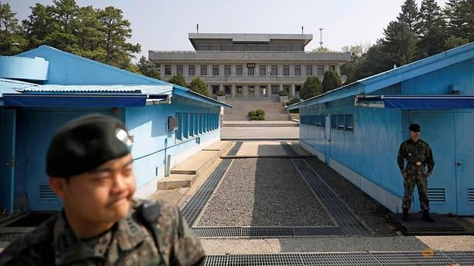 Hàn Quốc và Triều Tiên nối lại đường dây nóng liên lạc - ảnh 1