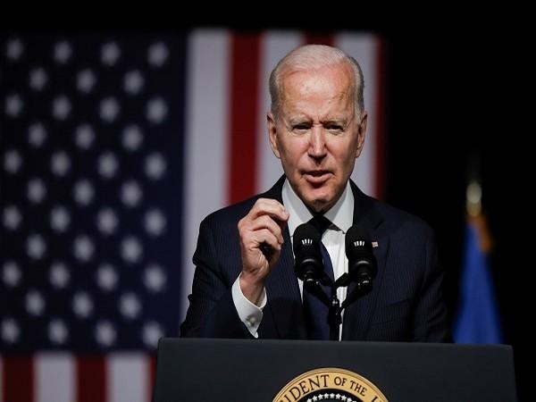 Ông Biden: Tấn công mạng có thể dẫn đến 'một cuộc chiến tranh thực sự' - ảnh 1