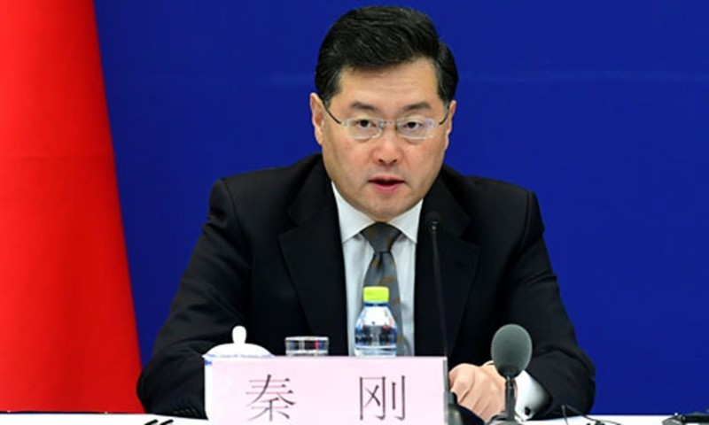 Tân Đại sứ Trung Quốc thể hiện sự lạc quan khi đến Mỹ - ảnh 1
