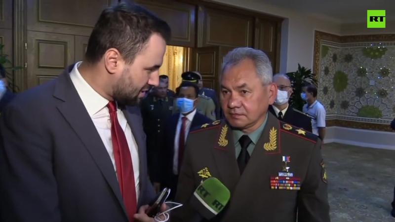 Nga: Dù rút quân, Mỹ vẫn tìm cách can thiệp vào Afghanistan - ảnh 1