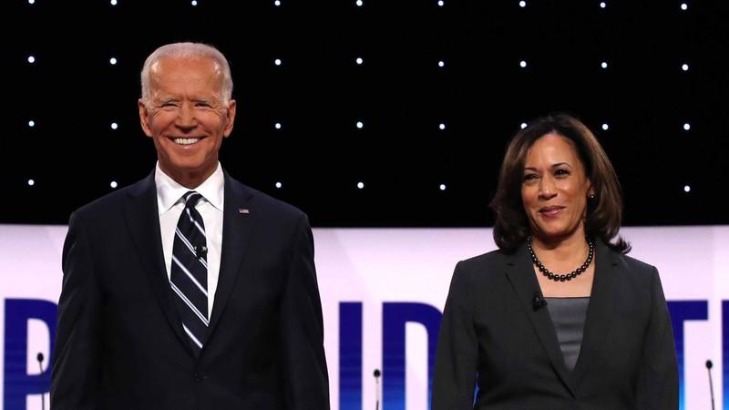 Một nửa số dân Mỹ muốn ông Biden từ chức sau quá trình rút quân khỏi Afghanistan - ảnh 1