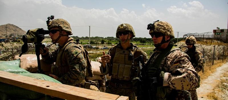 Triều Tiên: Cần đưa Mỹ ra trước công lý vì hành động tàn ác ở Afghanistan - ảnh 2