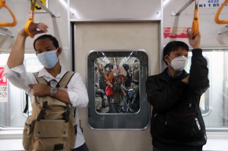Bài học lộ trình mở cửa lại: Jakarta-không cấm chợ, siêu thị ở cấp độ cao nhất - ảnh 2