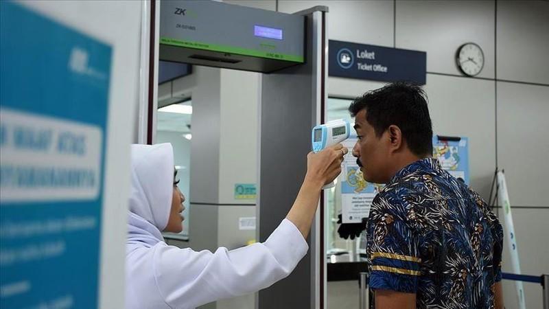 Bài học lộ trình mở cửa lại: Jakarta-không cấm chợ, siêu thị ở cấp độ cao nhất - ảnh 4