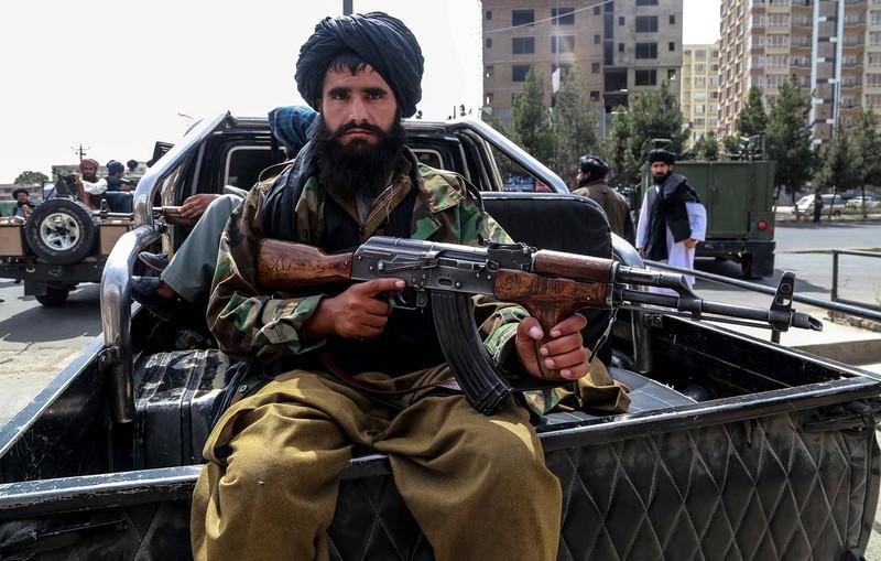 Taliban tuyên bố muốn xây dựng quan hệ tốt đẹp với cộng đồng quốc tế - ảnh 1