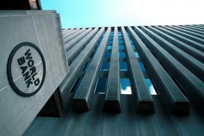 Ngân hàng Thế giới ngừng hẳn báo cáo thường niên do bê bối liên quan Trung Quốc - ảnh 2