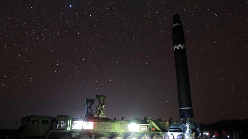 Chuyên gia Mỹ: Triều Tiên đang mở rộng cơ sở hạt nhân Yongbyong - ảnh 2