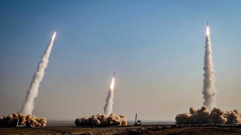 Iran yêu cầu Mỹ đóng cửa căn cứ ở Iraq - ảnh 2