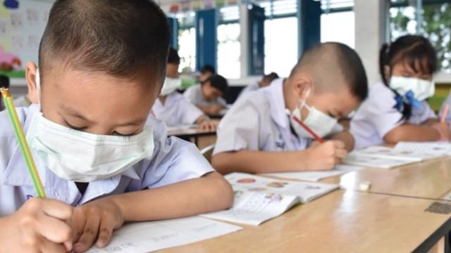 Philippines lên kế hoạch mở cửa trường học ở khu vực ít nguy cơ lây nhiễm - ảnh 2