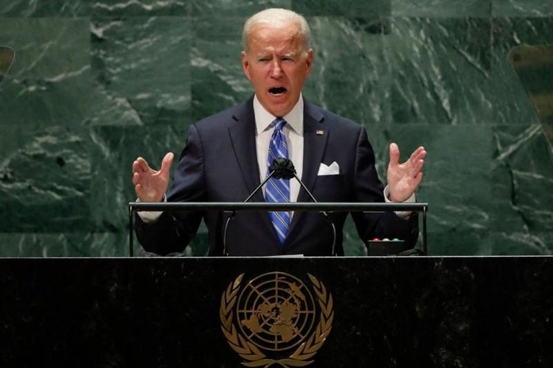 Đại hội đồng LHQ: Mỹ, TQ cam kết hợp tác ngoại giao dù có tầm nhìn khác biệt - ảnh 1