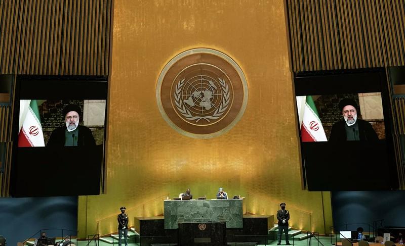 Tổng thống Iran: 'Hệ thống bá quyền của Mỹ' đã 'thất bại thảm hại' - ảnh 1