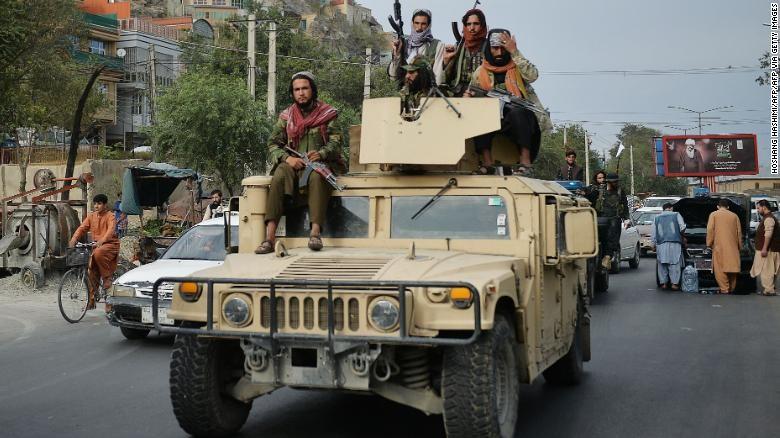 Taliban nói sẽ khôi phục các hình thức hành quyết và trừng phạt gây tranh cãi - ảnh 2