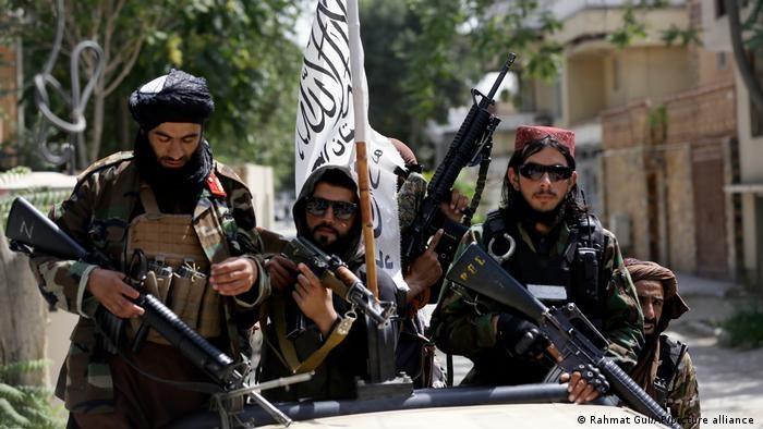 Taliban nói sẽ khôi phục các hình thức hành quyết và trừng phạt gây tranh cãi - ảnh 3