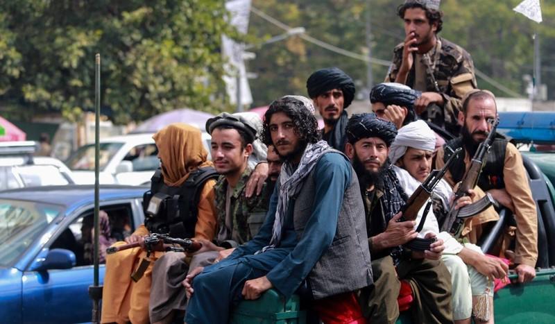Taliban nói sẽ khôi phục các hình thức hành quyết và trừng phạt gây tranh cãi - ảnh 4