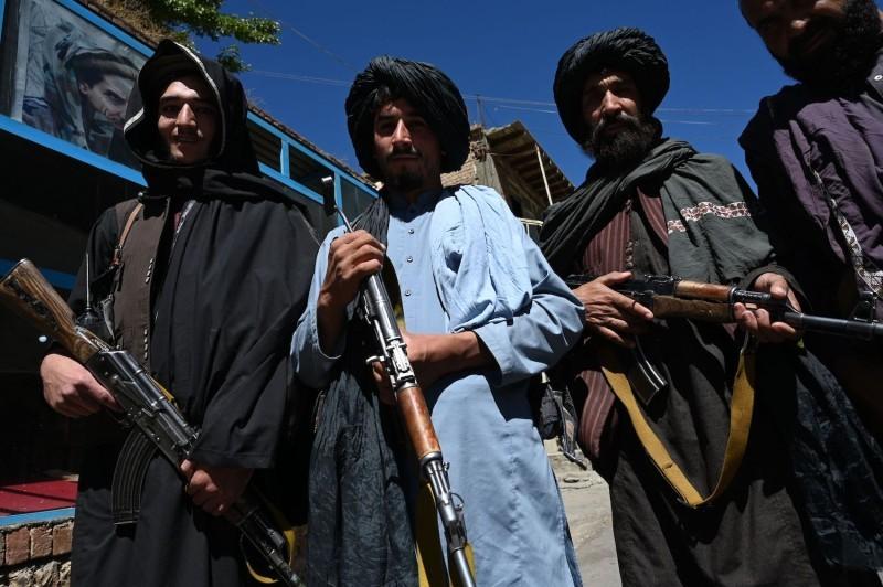 Taliban nói sẽ khôi phục các hình thức hành quyết và trừng phạt gây tranh cãi - ảnh 5